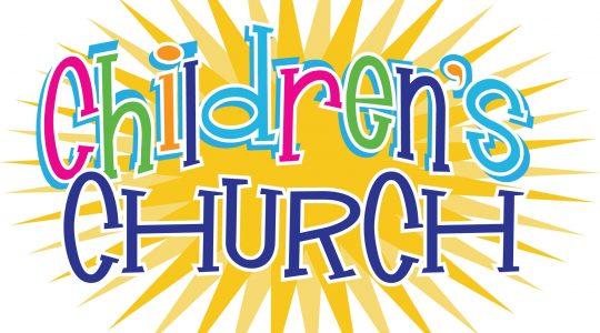 Children's Bulletin 12 September 2021